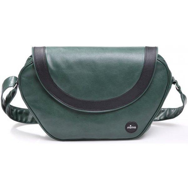 Mima Přebalovací taška Trendy British Green