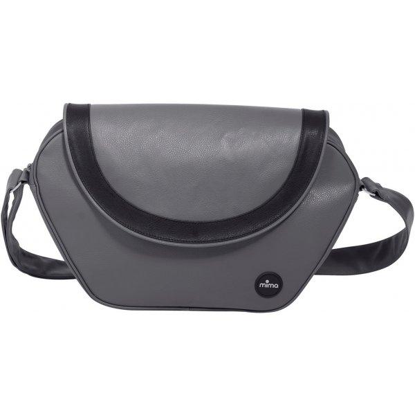 Mima Přebalovací taška TRENDY - ke kočárku Flair Cool Grey