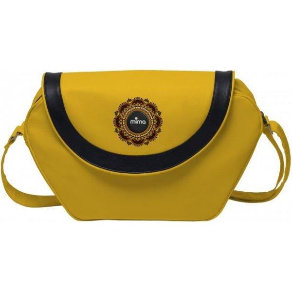 Mima Přebalovací taška Trendy 2018 Yellow