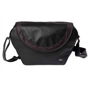 Mima Přebalovací taška TRENDY - ke kočárku Flair Black