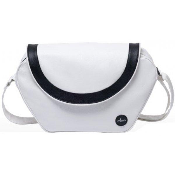 Mima Přebalovací taška TRENDY - ke kočárku Snow White