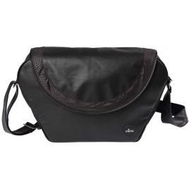 Mima Přebalovací taška Trendy Black
